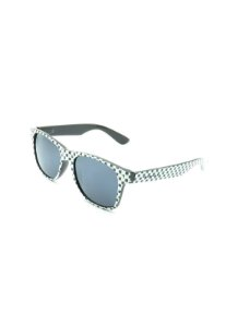 Óculos de Sol Prorider retro quadriculado - QRPB