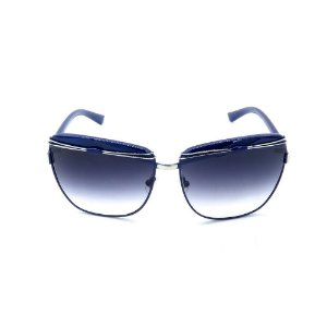 Óculos de Sol Prorider Azul Escuro com Prata - 8007C15