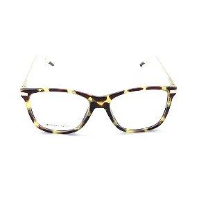 Óculos de Grau Prorider Animal Print com Dourado - HT77041