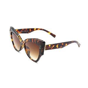 Óculos Solar Prorider Marrom Com Lente Marrom - CJH72066