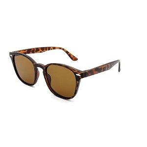Óculos Solar Prorider Marrom Com Lente Marrom - HP0072