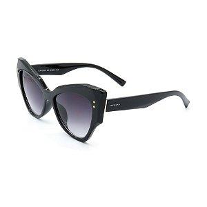 Óculos Solar Prorider Preto Com Lente Fumê - CJH72067