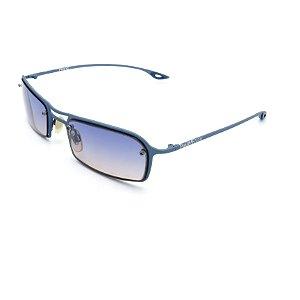 Óculos de Sol Prorider Retrô Azul com Lente Degradê Azul - PHONGC1