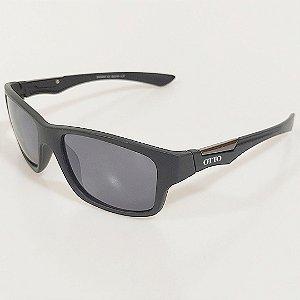 Óculos de Sol OTTO Esportivo Preto