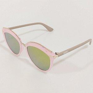 Óculos de Sol Otto Gatinho Rosa