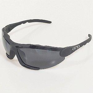 Óculos de Sol Otto Sport Preto
