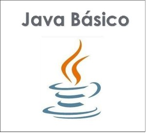 Java básico (JBO01): Java básico e orientação a objetos