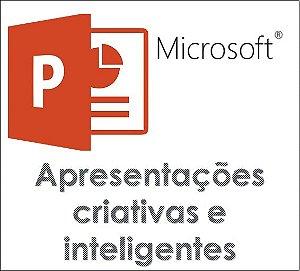 Power Point – Apresentações criativas e inteligentes