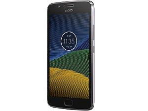 Smartphone Motorola Moto G5 32GB