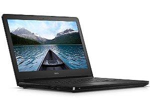 Notebook Dell Inspiron I14-5452-D03P com Intel® Pentium® Quad Core, 4GB, 500GB