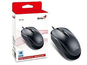 MOUSE GENIUS DX-120 USB 1200 DPI