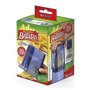 Fatiador Cortador de Batatas Palito, Frutas, Verduras, e Legumes - Keita