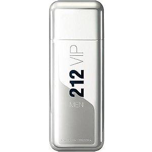 Perfume 212 Vip Men Masculino Eau de Toilette 100 ml