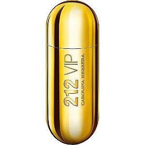 Perfume 212 Vip Feminino Carolina Herrera Eau de Parfum 80ml