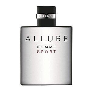 Perfume Allure Chanel Homme Sport Masculino Eau de Toilette 100 ml
