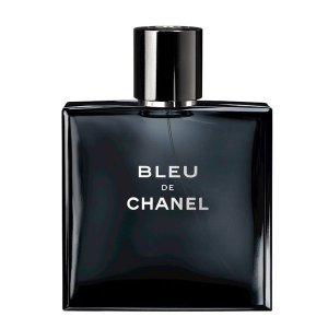 Perfume Bleu de Chanel Masculino Eau de Toilette 100ml