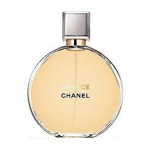 Perfume Chance Chanel Feminino Eau de Parfum 100ml