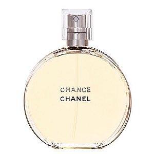 Perfume Chance Chanel Feminino Eau de Toilette 100ml