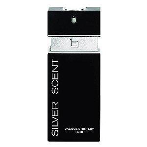 Perfume Silver Scent Jacques Bogart Masculino Eau de Toilette 100ml