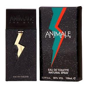 Perfume Animale Masculino Eau de Toilette
