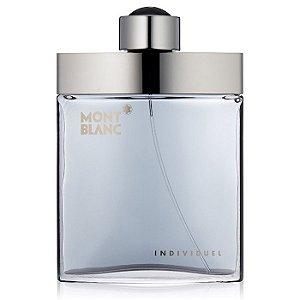 Perfume Individuel Mont Blanc Masculino Eau de Toilette