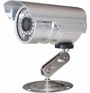 Câmera de Segurança TV Linhas Infravermelho Aprica Ccd 700