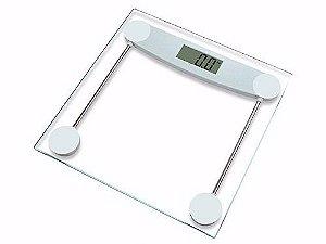 Balança Digital Eletrônica Casa Cozinha Banheiro Até 180kg