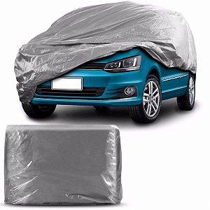 Capa Cobrir Carro Tamanho P M G Automotiva 100% Impermeável