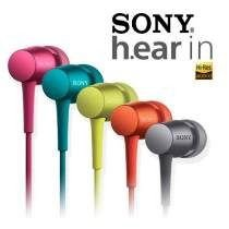 Headphone Sony Hear.in Mdr-ex750