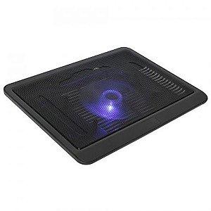 Suporte Base para Notebook Cooler para Refrigeração USB