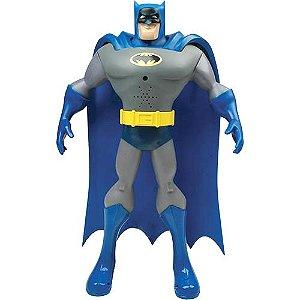 Boneco do Batman com Reconhecimento de Fala - Candide
