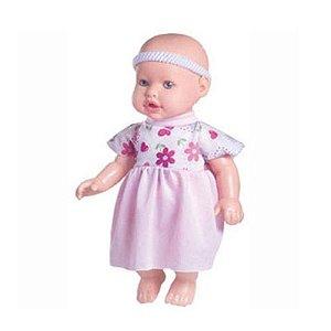 Boneca Bebê Mimi Baby Candide - Candide