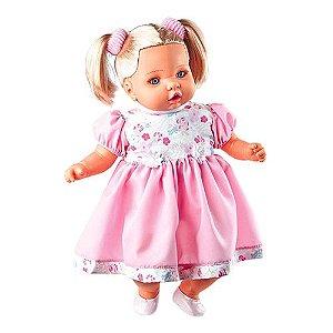 Boneca Bebê Juju Baby - Candide