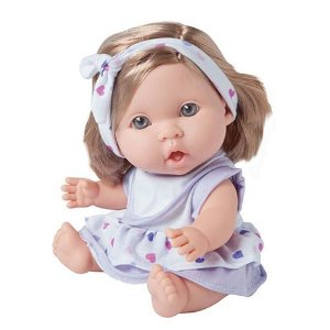 Boneca Bebê Betsy Doll - Um Dia de Mestre Cuca - Candide