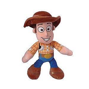 Pelúcia Toy Story Woody - Candide