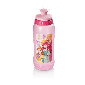 Copo com Bico Esporte Princesas Multikids Baby - BB087