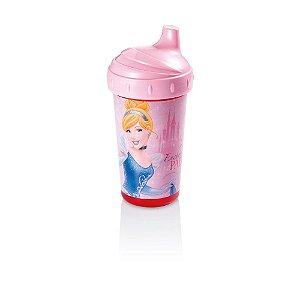 Copo com Bico Rígido Princesas Multikids Baby - BB081