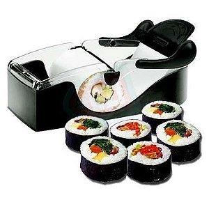 Máquina para Enrolar Sushi Top Perfect Roll