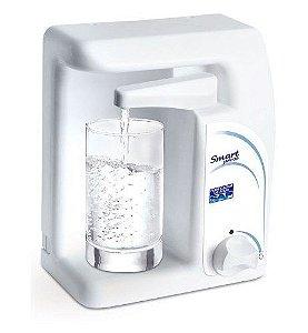 Filtro Purificador de Água Smart Press