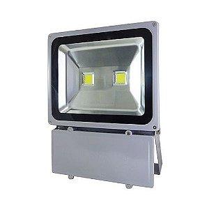 Refletor LED Holofote 100W À Prova D'água Bivolt