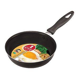 Frigideira de Alumínio com Antiaderente, Ideal para Ovo