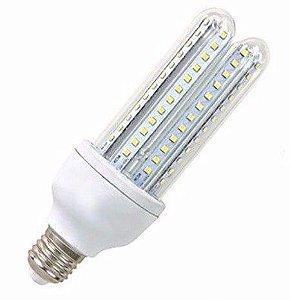 Lâmpada LED 3U E27 Bivolt 7W