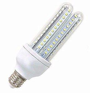 Lâmpada LED 3U E27 Bivolt 12W