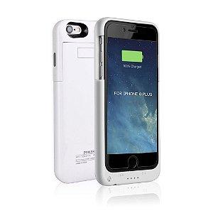 Capa Case Carregadora para Iphone 6 Plus Recarregável
