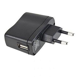 Carregador 220v - 110v USB