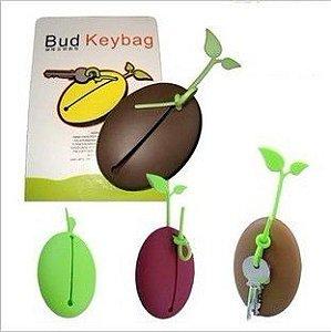 Bud Keybag - chaveiro de café