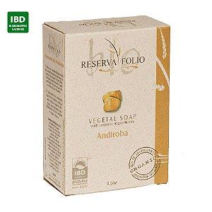 Reserva Folio Andiroba Soap - Sabonete em Barra Andiroba 100g
