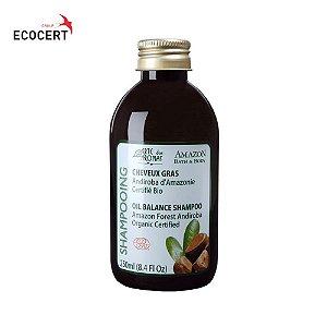 Arte dos Aromas Shampoo Orgânico de Andiroba Regenerador 250 ml