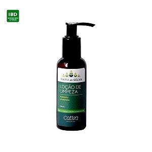 Cativa Natureza Loção de Limpeza Removedor de Maquiagem Maria da Selva 120 ml