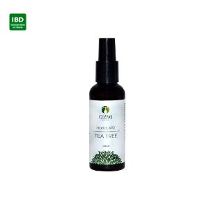 Cativa Natureza Hidrolato de Tea Tree 120 ml
